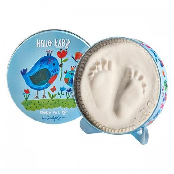 Baby Art Magic Box Le Carolyn Birds