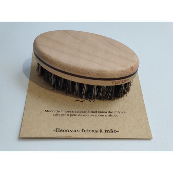 Escova para Barba ref EB288