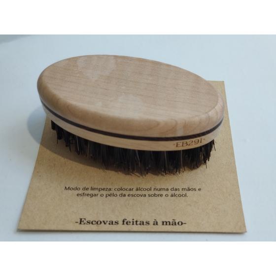 Escova para Barba ref EB291