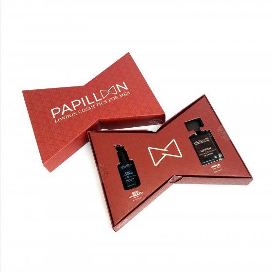 Papillon pack serum 30ml e upton 50ml