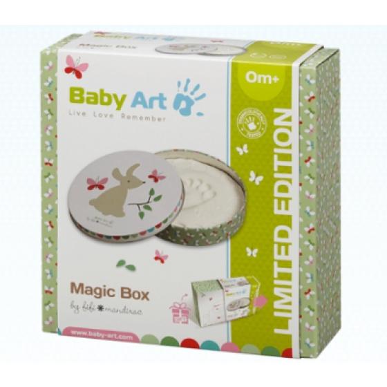 Baby Art Magic Box 0m+ Bunny