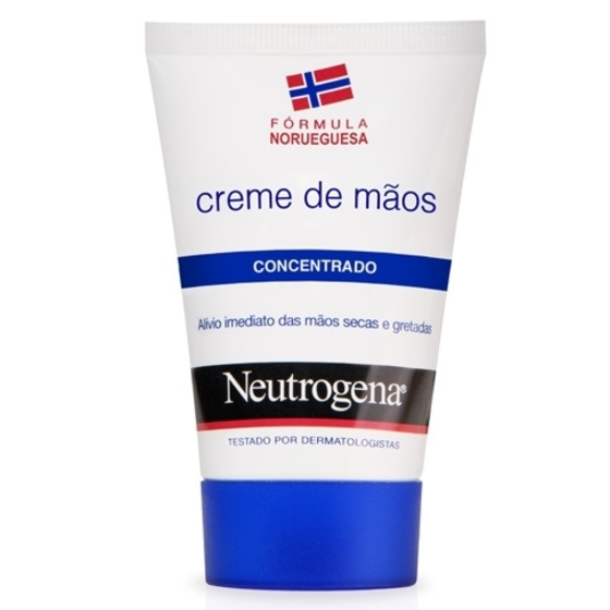 Neutrogena Maos Cr Conc C/Perf 50ml
