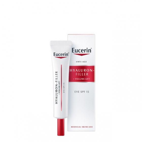 Eucerin Hf Volume Lift Cont Olhos 15ml