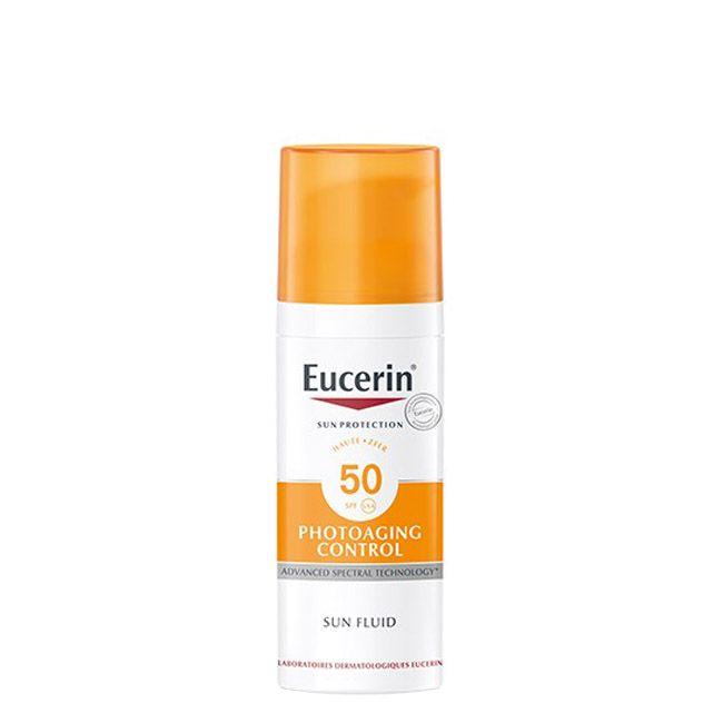 Eucerin Sunface Photoaging FPS50 50ML