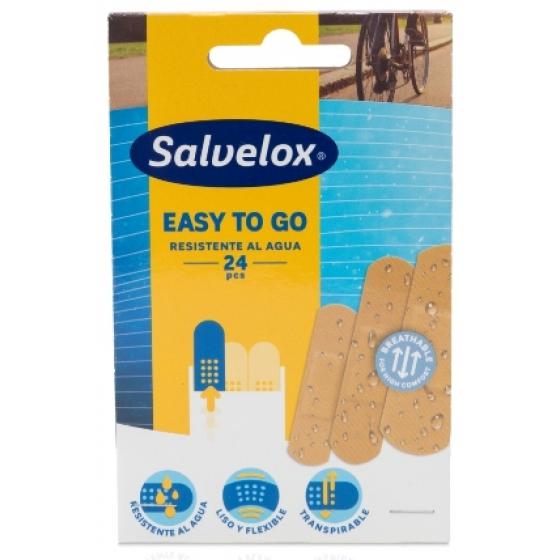 Salvelox Easy To Go Penso Plast 3tx24