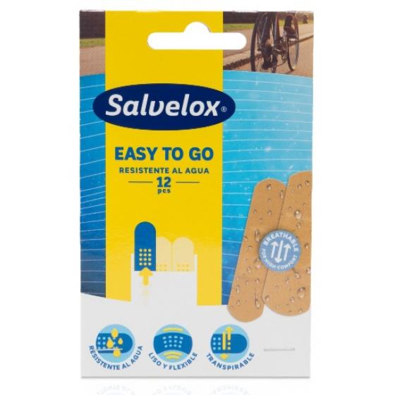Salvelox Easy To Go Penso Plast 2tx12