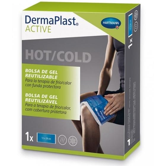 Dermaplast Active Bols Gel Quent/Fr 12x29cm