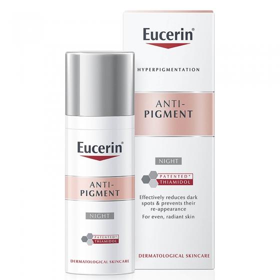 Eucerin Pigment Cr Noite 50Ml
