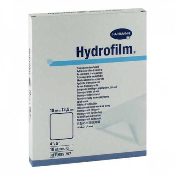 Hydrofilm Penso 10 X12,5 Cm X 10 penso