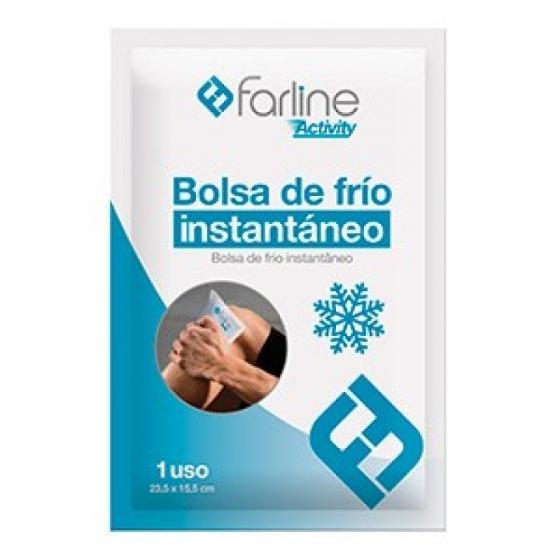 Farline Activity Bolsa Frio Instant