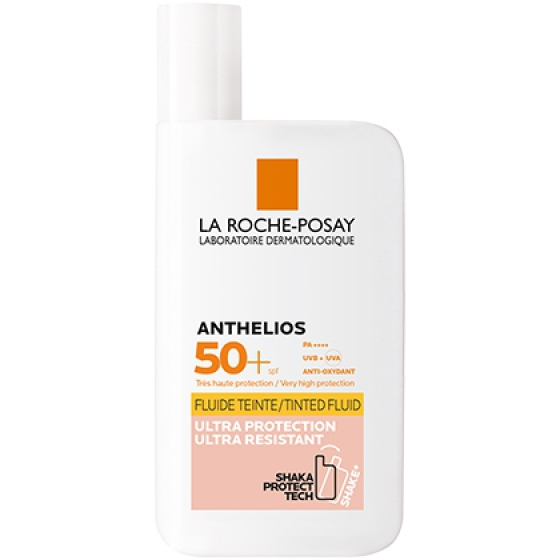 La Roche-Posay Anthelios Fl Shaka Fp50+ C/Cor 50ml