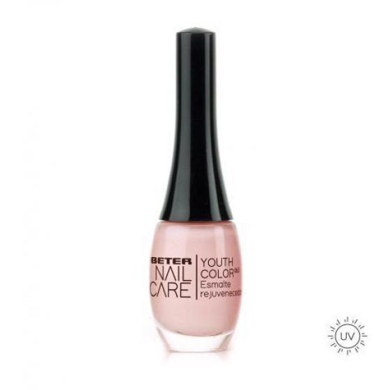 Beter Nail Care Verniz Rej Rosa 063 11Ml
