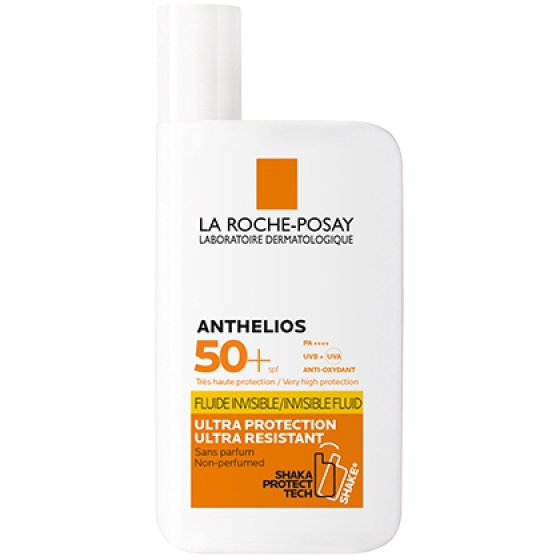 La Roche-Posay Anthelios Spray Invis Spf50+ 200Ml