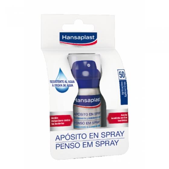 Hansaplast Penso Spray 32,5Ml