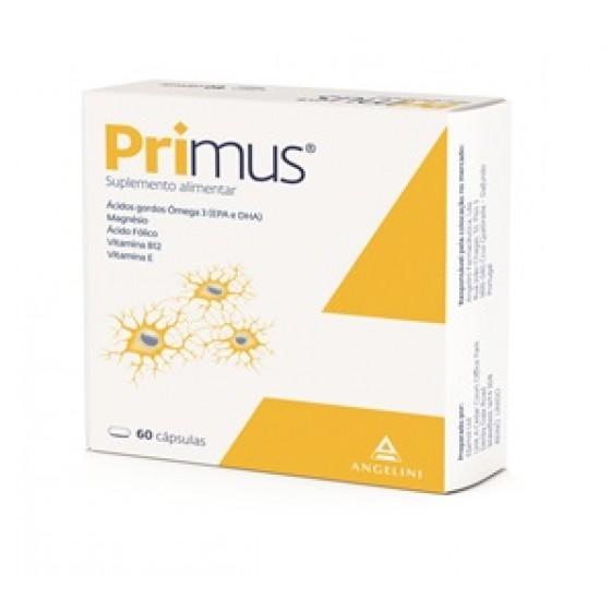 Primus Caps X60 cáps(s)