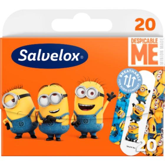 Salvelox Minion Penso 3t X20