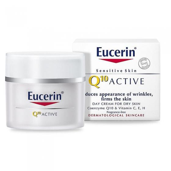 Eucerin Q10 Activ Dia Ps 50ml