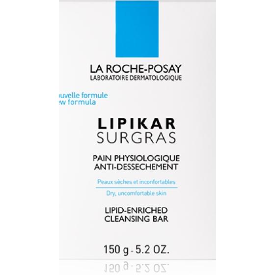 La Roche-Posay Lipikar Surgras Pain 150g