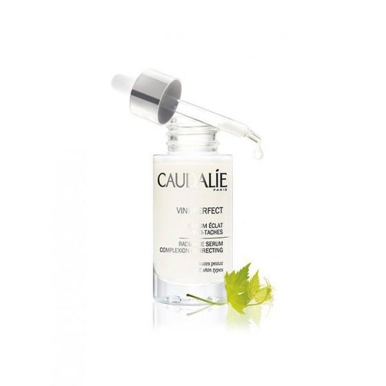 Caudalie Vinoperf Serum Manchas 30ml + oferta creme solar de rosto antirrugas
