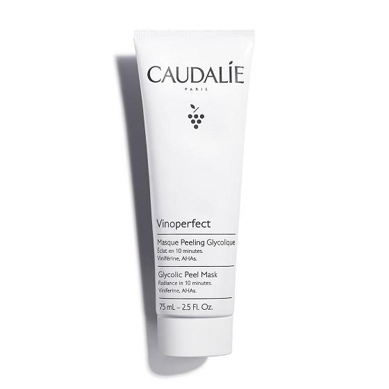 Caudalie Vinoperfect Máscara Peeling Glicólica 75ml