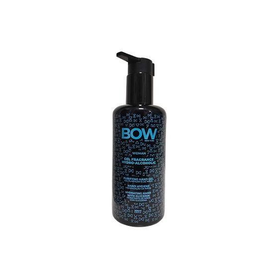 Bow Woman Gel Fragrance Hydro-Alc 200Ml