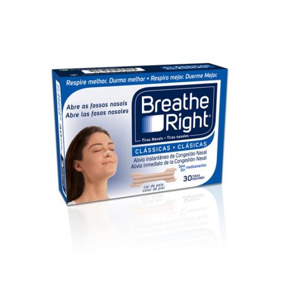 Breathe Right     Penso Nasal Peq/Med X 30
