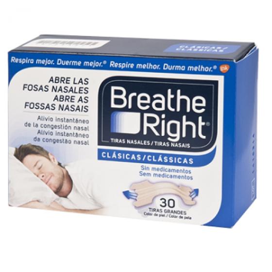 Breathe Right     Penso Nasal Grd X 30
