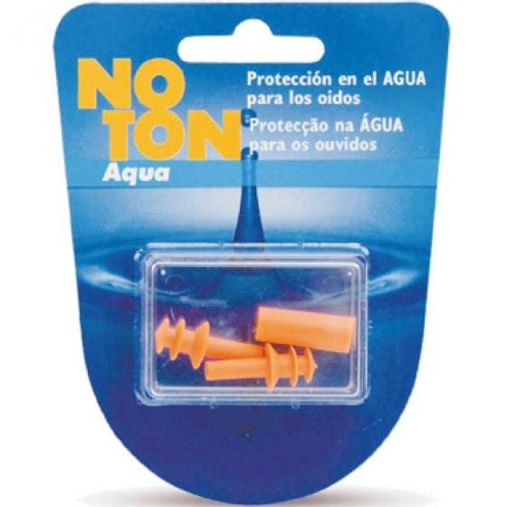 Noton Aqua Tampao Silicone Ad X 2