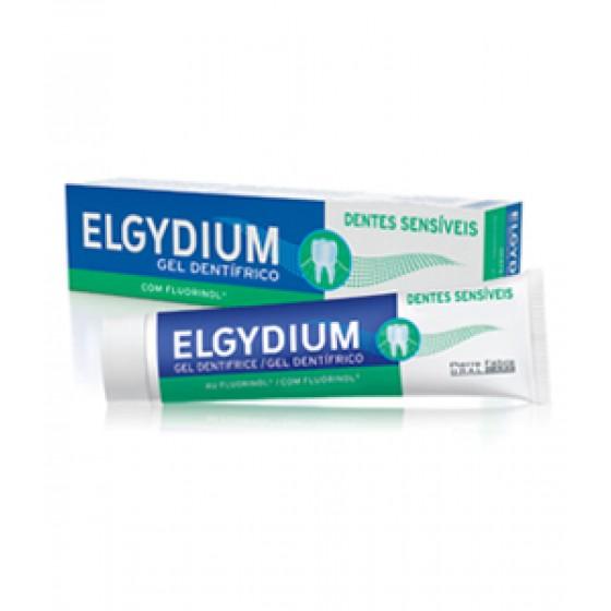 Elgydium Gel Dent Sensiv 75ml