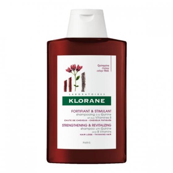 Klorane Capilar Ch Quinina 100ml