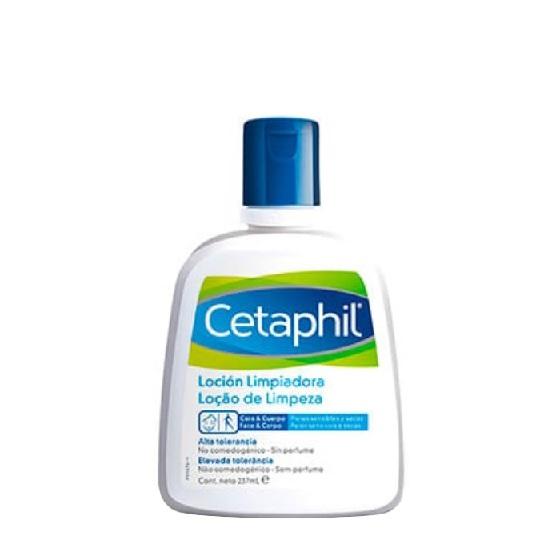 Cetaphil Locao Limp 237 Ml