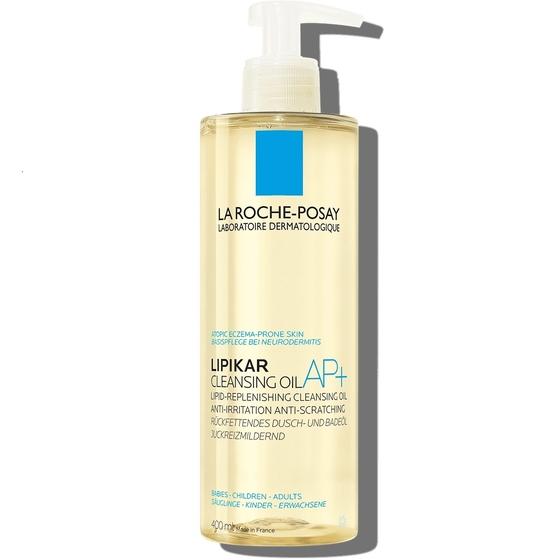 La Roche-Posay Lipikar Ol Lav 200ml
