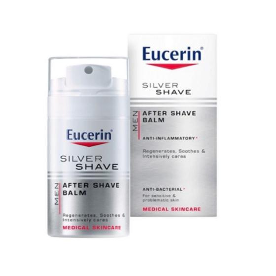 Eucerin Men Afshave 75ml