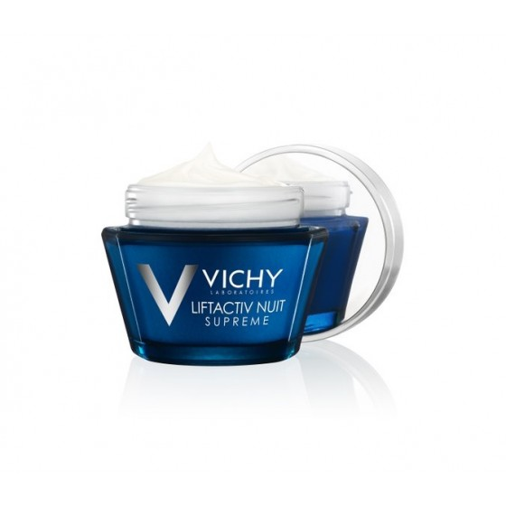 Vichy Liftactiv Source Cr Noite 50ml