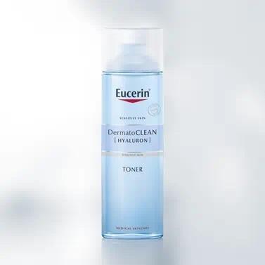 Eucerin Dermatocl Tonico Suave 200ml