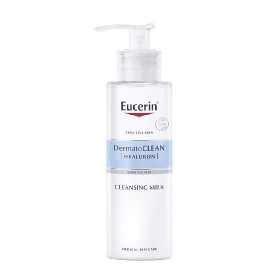 Eucerin Dermatocl Emulsao Limp Suave 200ml