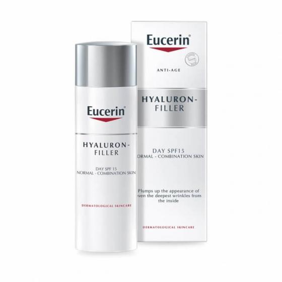 Eucerin Hyaluron Dia Pnm 50ml
