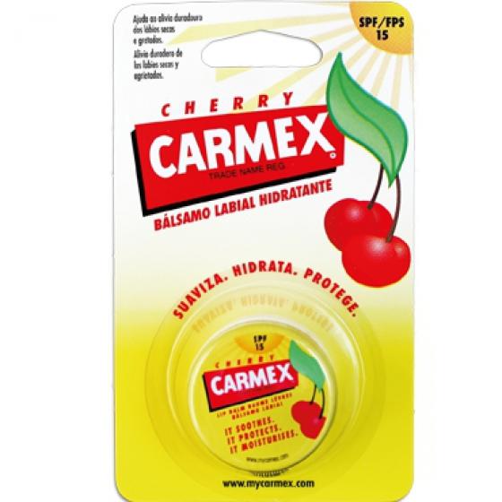 Carmex Boiao Hid Lab Spf15 Cerej 7,5g