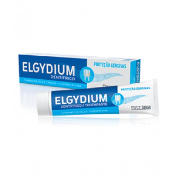 Elgydium Past Dent Prot Geng 38ml