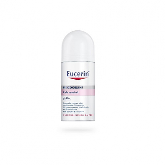 Eucerin Deo 24h 50ml