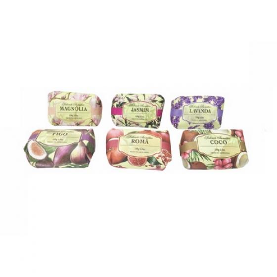 Sabonete Plural Sab Aromat Magnolia 150 G