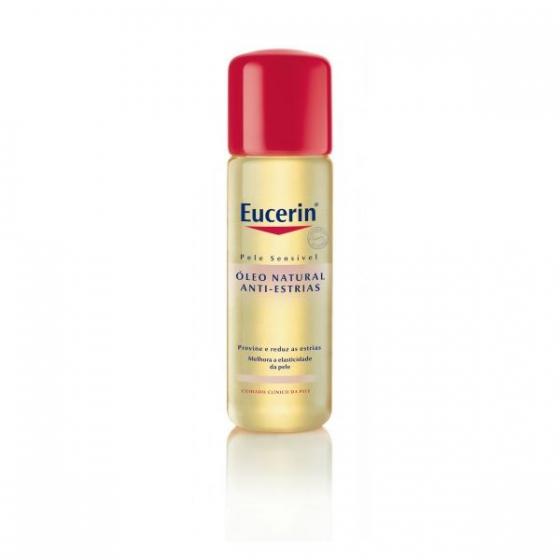 Eucerin Óleo Estrias pele sensível 125 ml com Desconto de 5€