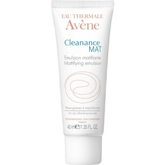Avene Cleanance Mat Emul 40ml