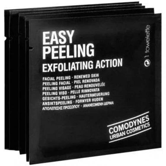 Comodynes Easy Peeling Toalh Esfol Saqx8