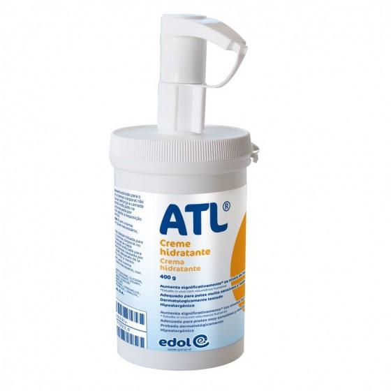 Atl Cr Hidrat 400g