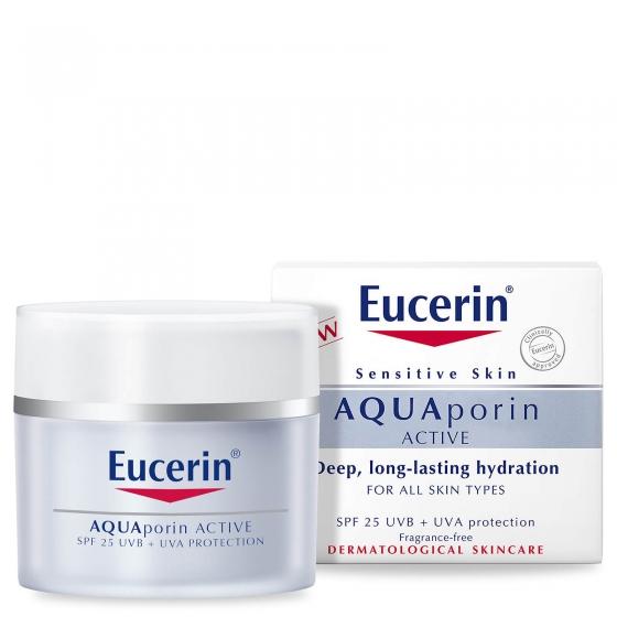 Eucerin Aquaporin Cr Uva 50ml