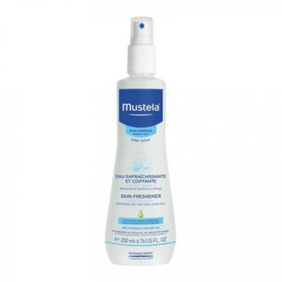 Mustela Bebe Pn Ag Refresc Perf 200ml