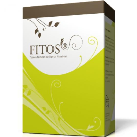 Fitos Plantas Cha N1 Obesidade 100g