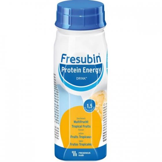 Fresubin Energ Dr Sol Fr Tropicais 200 Ml