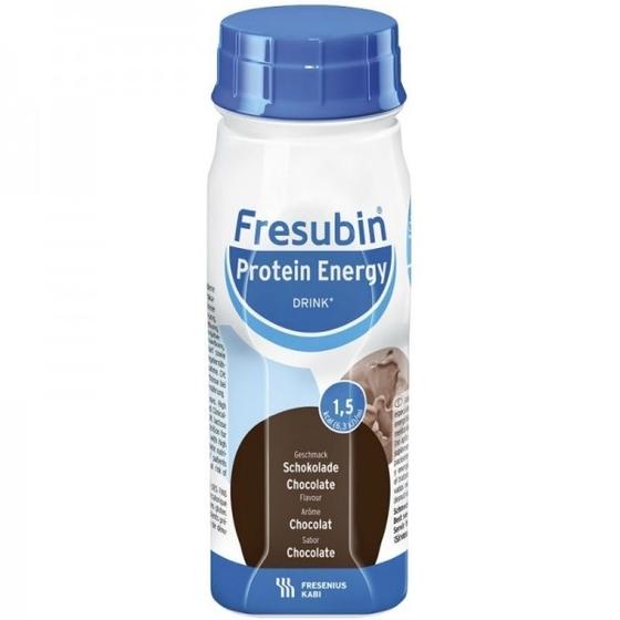 Fresubin Protein  Sol Chocolate 200 Ml
